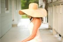 Glamourous Hats !