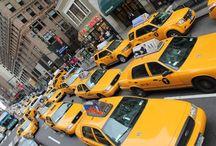 NY / Citytrip NY!