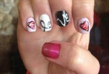 Nail Art: Athena Nail Salon Spa and others. / Nail Art by Athena Staff and others!
