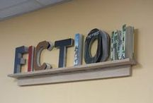 Library Displays / by Pine River Library