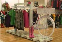 Shop Merchandising ideas