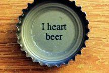 beer...the devils juice :) / by Allan-Ester Derry