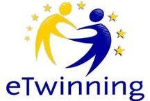 Formación y difusión / Actividades de formación y de difusión  eTwinning en Ceuta