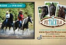 General Store Products / Favorite Tack Companies / by Horse Trails & Camping Across America