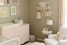 Baby Nursery / Theres so much involved in planning and decorating the perfect nursery. I hope this board helps you.