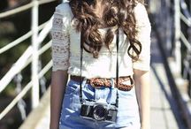 fashion / ✨