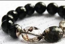 Jewelry... bracelets / by Magaretka