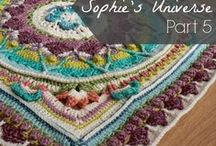 2015 CAL - Sophie's Universe - Look At What I Made