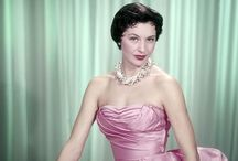 CYD CHARISSE / American Actress and Dancer ( March 8, 1922 - June 17, 2008 ) / by ANNE MURRAY