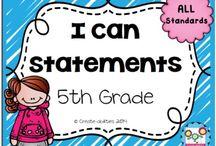 Teaching #2 / Grade5 / by Laura DeFranco