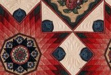 Patchwork and Quilting / Patchwork and Quilting