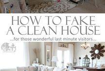 Clean House Keeping