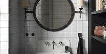 The Bathroom / Bathroom Furniture