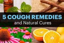 Cold & Flu Home Remedies