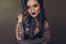 Dövme Koleksiyonu (Tattoo)