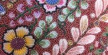 Bead Embroidery / Bead Embroidery