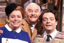 Tv / Telly i loved growing up and Telly i love now