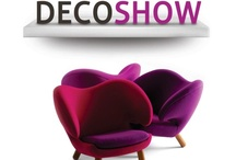 DECOSHOW - Furniture, decorations and accessories fair