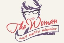 The WOMAN - Women's business conference