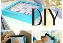 Crafty DIY / by amy palestino