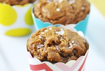 Muffins and Quickbreads / by Emma Goodrum