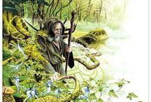 Illustration & BD / LE DESSIN &  L'ARTISTE DU JOUR : la Nouvelle Rubrique du Grand Cercle Celtique   Retrouvez toutes les news sur notre site www.grand-cercle-celtique.com