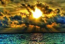 ♥ •¨`•.¸☼¸.•¨`•.♥ Sun, Moon, Stars & Sky ♥ •¨`•.¸☼¸.•¨`•.♥