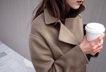 Lovely Coat // Women*