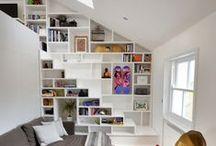 Interior Ideas.