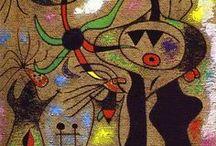 ✿❤ Miró ❤ ✿