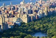 I ♥ NYC / oh, my favorite place