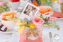 Celebrate Mothers Day / Mothers Day recipes, ideas and inspiration.