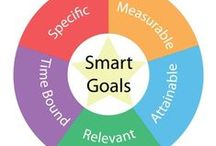 Goal Oriented / How to make a goal. What are SMART goals? How to stay focused on a goal.
