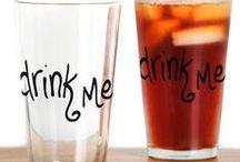 Drinkware & Barware / Mugs, glasses, flasks & other fun barware