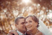 Summer wedding day / Летние свадьбы