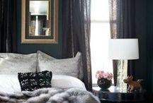 Luxury Bedrooms / A bit of bedroom inspiration?