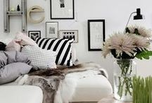 Luxury Furnishings / So you've got your luxury apartment? Here's how to fill it.