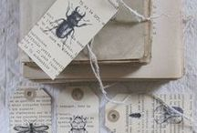 Stamp It / Using rubber stamps to create gorgeous items: pillows, fabric, keepsakes of all shapes and sizes.