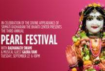 Pearl Festival 2015 / Pearl Festival 2015