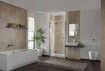 Showerwall Décors