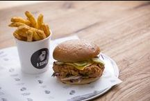 Chicken and Sons / Chicken and Sons, Food, events, design and friends