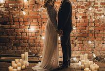 Надо попробовать / Fine Art Wedding