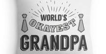 gift for grandfather. Grandparents day / Need a gift for grandpa? Find something he'll love from our list of unusual and interesting gifts for grandfathers—from sentimental gifts to fun quotes.