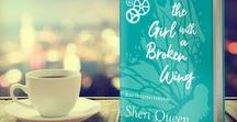 Sheri Queen Books & More / Published stories by Sheri Queen. Writing inspirations. Book promotions and handcrafted related products.