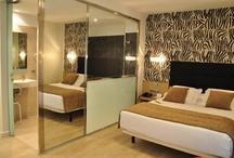 El hotel / Las instalaciones de nuestro #hotel en  #Santiago de #Compostela son  nuevas y confortables. Nos adaptamos a todos los estilos, con habitaciones clásicas y otras más vanguardistas, y a todas las necesidades. #turismo #viajes.