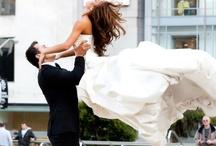 Wedding Ideas / by Ashley Nott