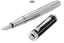 Shopping List - Fountain Pen