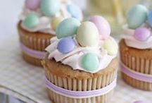 Easter Treats / Easter Treats