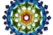 mosaic/ceramic / by Ray Summer
