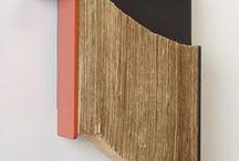 book art sculptures